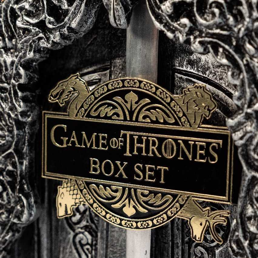 Episode 1 Game of Thrones Debut 14 April 2019