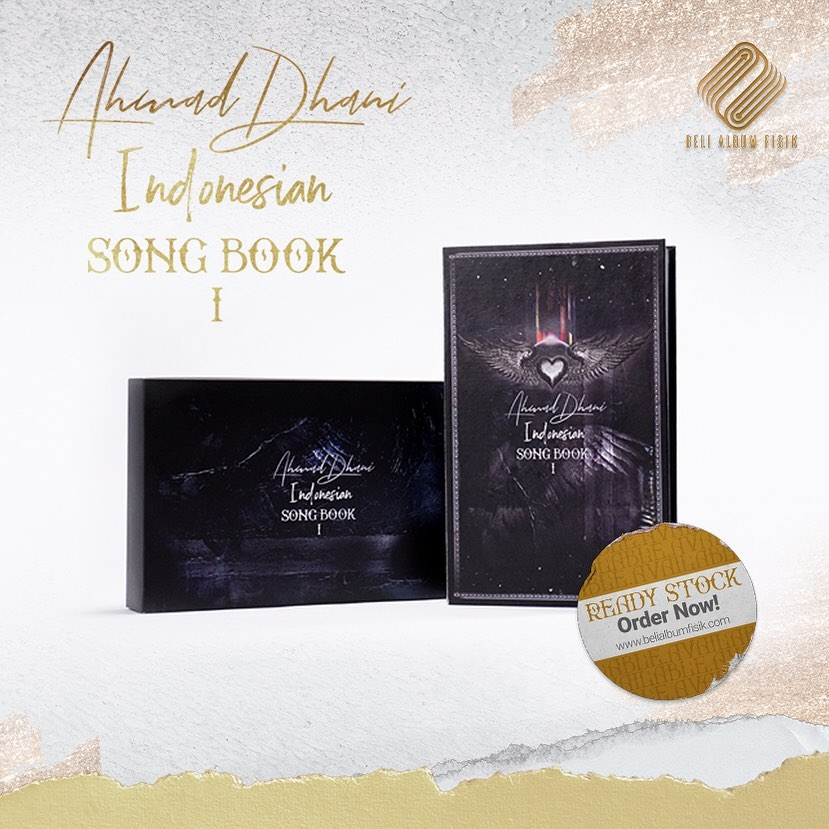 Ahmad Dhani: Indonesian Song Book I