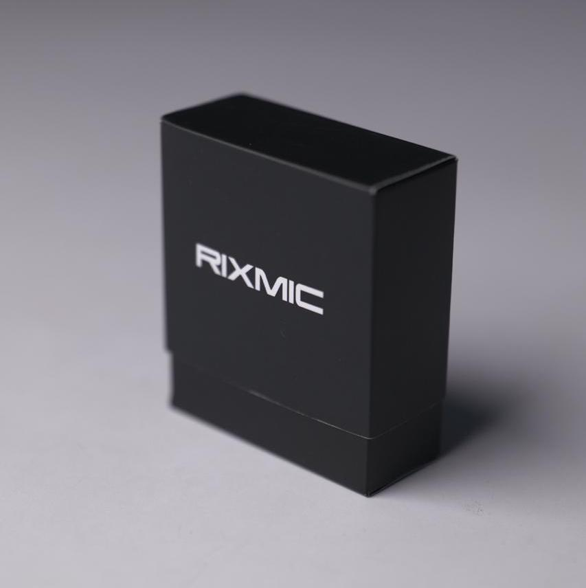 RIXMIC AUDIO MICROPHONE FOR CAMERA