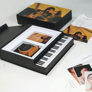 ALBUM ISYANA SARASVATI - LEXICON BOX SET
